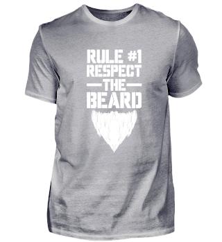 Beard - Respect the Beard