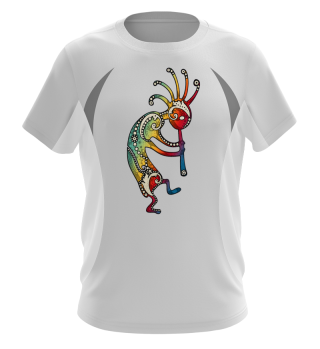 Native American Kokopelli by itself 1a