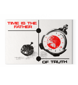 Time is the father of truth