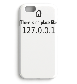 There is no place like - 127.0.0.1