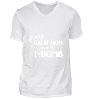 F-Bomb gift for Swearing Moms