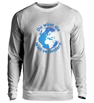 Langärmeliges T-Shirt