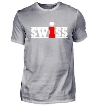 Schweiz Swiss Geschenk