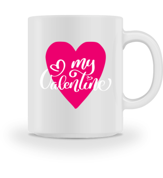 ♥ MY VALENTINE #3WT