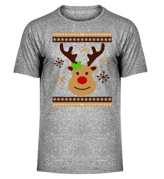 UGLY CHRISTMAS DESIGN #8.8A