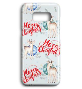 ☛ MERRY CHRISTMAS #12BH
