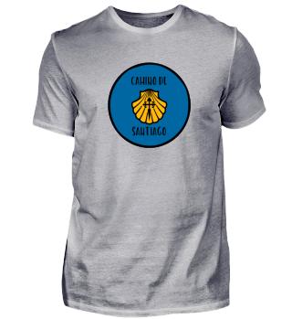 Camino De Santiago Shirt