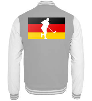 Floorball jacket
