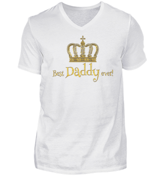 ♛ Royal Crown - Best Daddy Ever