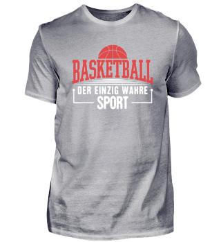 Basketball Basketballfan Fanshirt Team