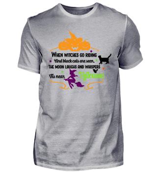 Shirt - Halloween | GESCHENK