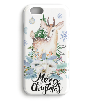 ☛ MERRY CHRISTMAS #17AH