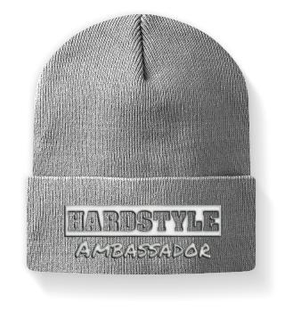 Hardstyle Ambassador Beanie