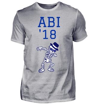 ABI '18 - Dabbing Skelett