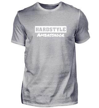 Hardstyle Ambassador