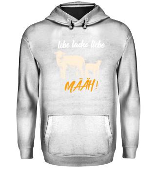 Landwirtschaft - Schafe Määh