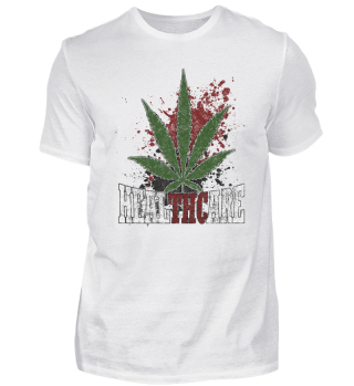 THC Stoned