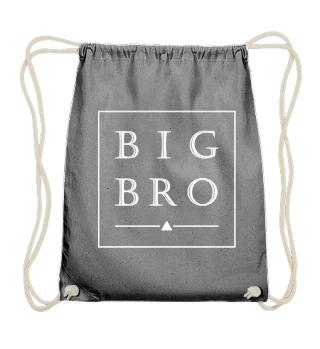 ★ Minimalism Text Box - Big Bro 2