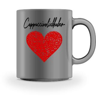 Cappuccinoliebhaber