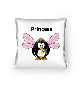 Princesss -Pinguin Fairy - Gift Idea