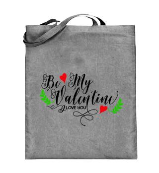 ☛ BE MY VALENTINE #11