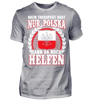 Polska - Mein Therapeut sagt