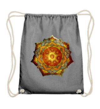 ★ Handpan - Hang Drum Mandala I
