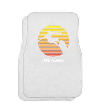 Hello Summer - Summer In The Sand Gift