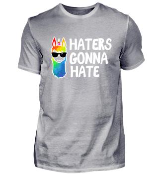 Alpaka - Haters gonna hate