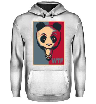 WTF Panda Ramirez
