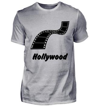 Hollywood-Shirt