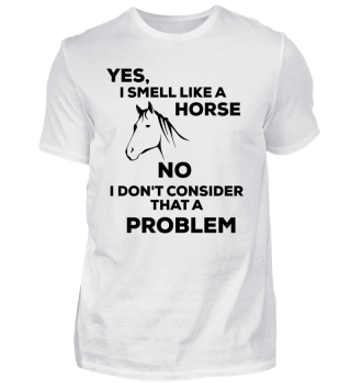 Funny Horse rider Lifestyle girl Gift
