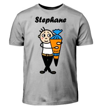 Stephane - Einschulung I-Dötzchen