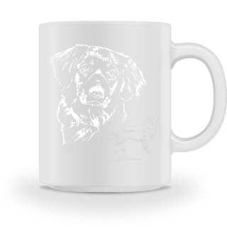 Tasse NOVA SCOTIA DUCK TOLLING RETRIEVER