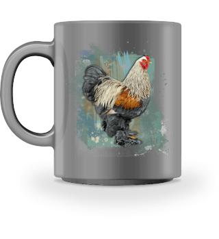 Brahma BSO Becher Beker Mug