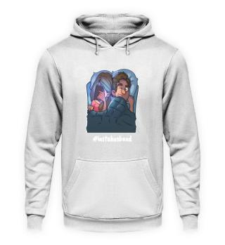Mens instahusband Funny Gift T-Shirt