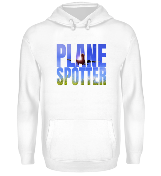 Plane Spotter Aircraft Spotter Gifts Top