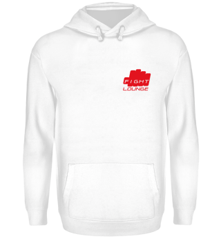 Fight Lounge- Hoodie