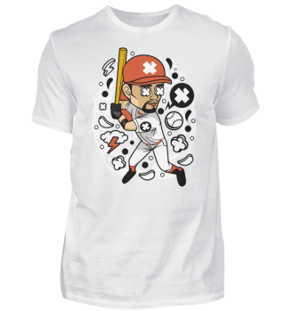 ☛ Baseball Player #20.3