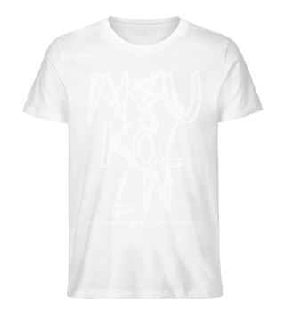 Neukölln - Berlin - Men's T-Shirt