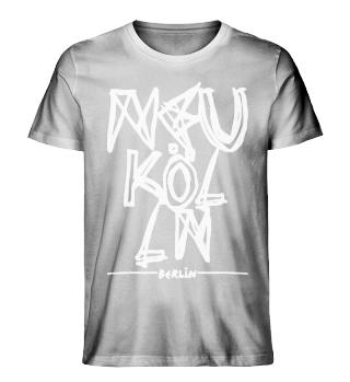 Neukölln - Berlin - Men's T-Shirt