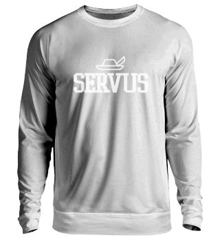 SERVUS HAT