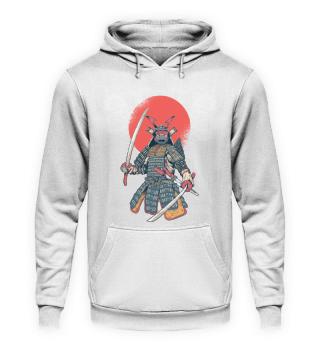 Samurai Krieger Katana
