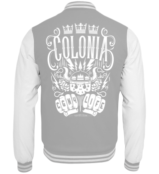 Colonia - CGN4LIFE