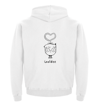 goldee cat love