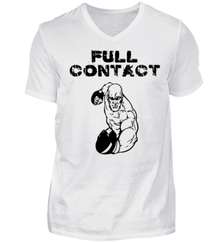 Full Contact 2- Shirt-Extreme Sports