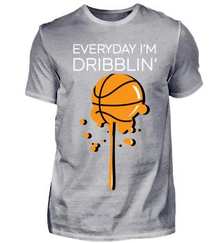 Basketball Sport Dribbeln