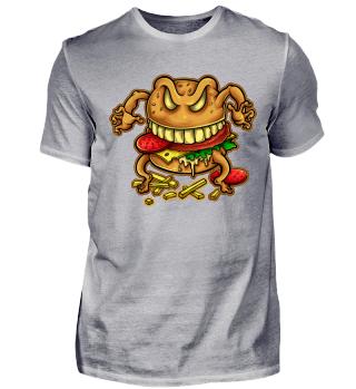 Curse Of The Burger