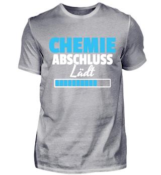 Chemie Abschluss Lädt (Chemiker)