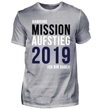 Mission Aufstieg 2019 | Hamburg